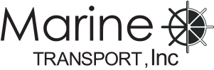 Marine Transport Inc Logo